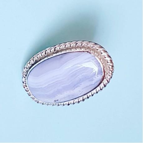 Large Sterling Silver ring Soft Maidens, Bijuterii de argint lucrate manual, handmade