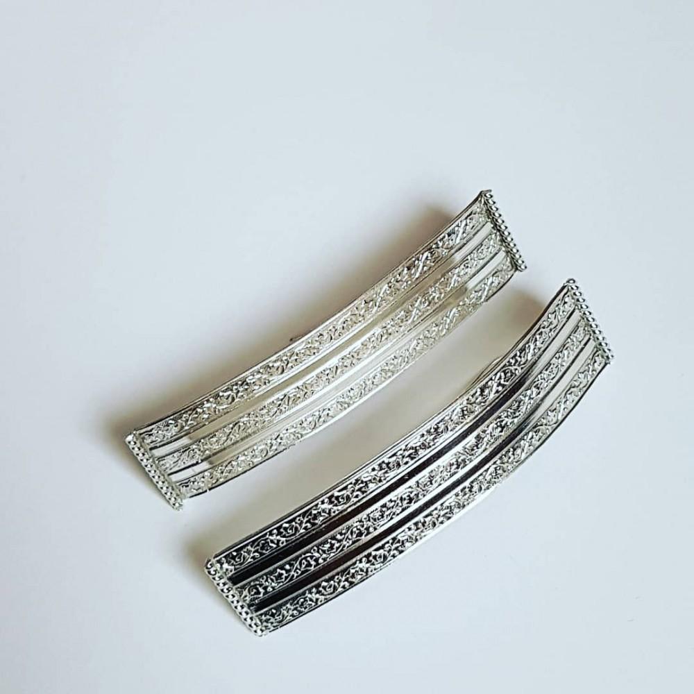 Sterling silver earrings LoveChronicler