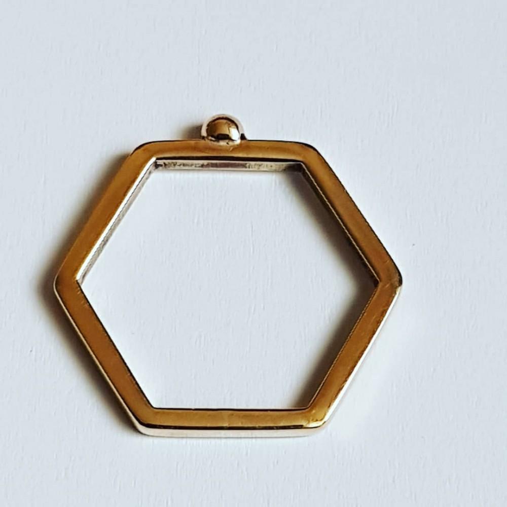 14k gold engagement ring ShapeofGold