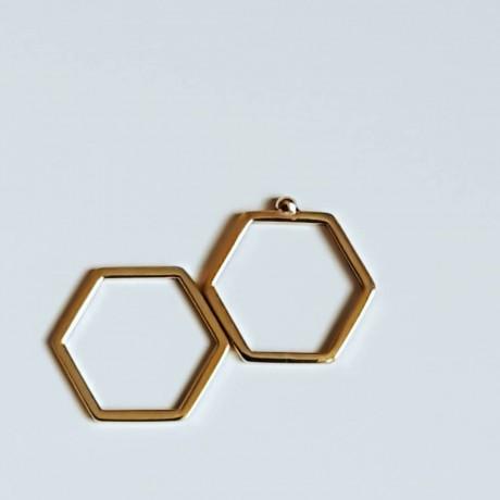 14k gold engagement ring ShapeofGold, Bijuterii de argint lucrate manual, handmade