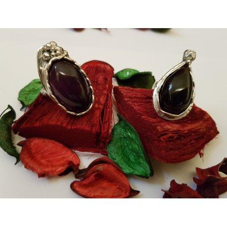 Sterling silver handmade ring Beauty Fair, Bijuterii de argint lucrate manual, handmade