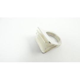 Inel Flipping Cards, Bijuterii de argint lucrate manual, handmade