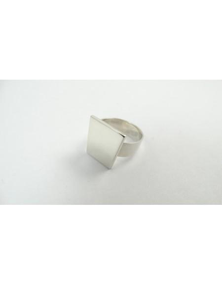 Inel Seal Ag 925, Bijuterii de argint lucrate manual, handmade