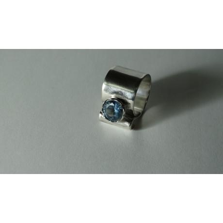 Sterling silver ring Dreamiest, Bijuterii de argint lucrate manual, handmade