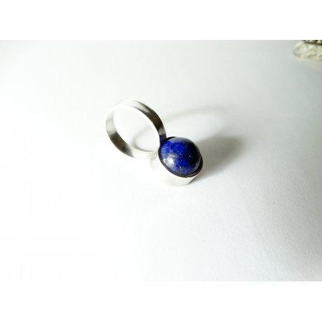 Sterling silver ring Worthiness, Bijuterii de argint lucrate manual, handmade