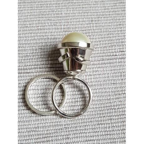 Sterling silver engagement ring, Bijuterii de argint lucrate manual, handmade