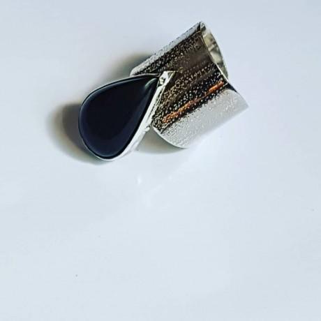 Sterling silver ring & Joshua Finland, Bijuterii de argint lucrate manual, handmade