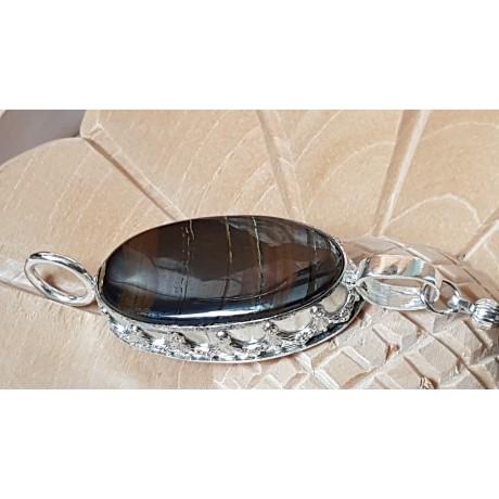 Intr-o manieră inconfundabilă, Bijuterii de argint lucrate manual, handmade