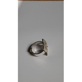 Ag925 silver ring and Summer Tilt watermark, Bijuterii de argint lucrate manual, handmade