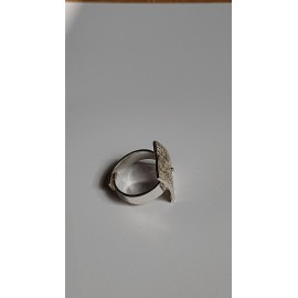 Ag925 silver ring and Summer Tilt watermark