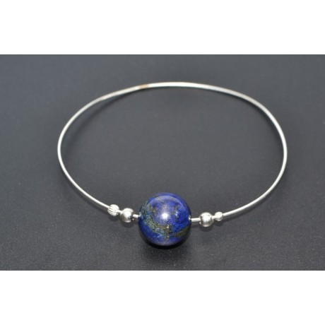 Bratara Precious Cling, Bijuterii de argint lucrate manual, handmade