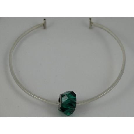 Bratara Young Dash, Bijuterii de argint lucrate manual, handmade