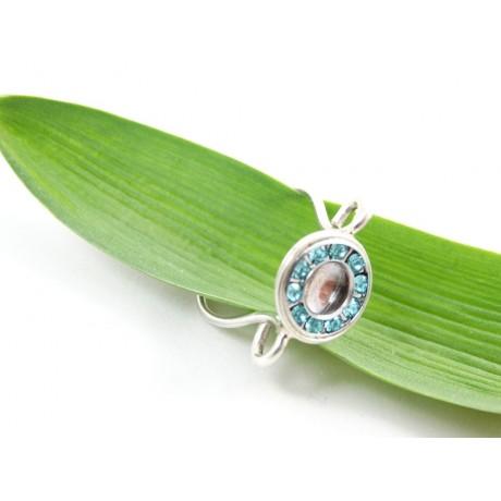 Sterling silver engagement ring Treasurable, Bijuterii de argint lucrate manual, handmade