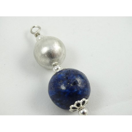 Sterling silver pendant HighOnYou, Bijuterii de argint lucrate manual, handmade