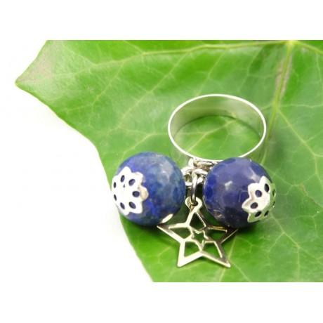 Sterling silver Love reigns, Bijuterii de argint lucrate manual, handmade
