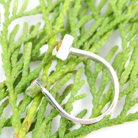 Sterling silver engagement ring Love's Goodies, Bijuterii de argint lucrate manual, handmade