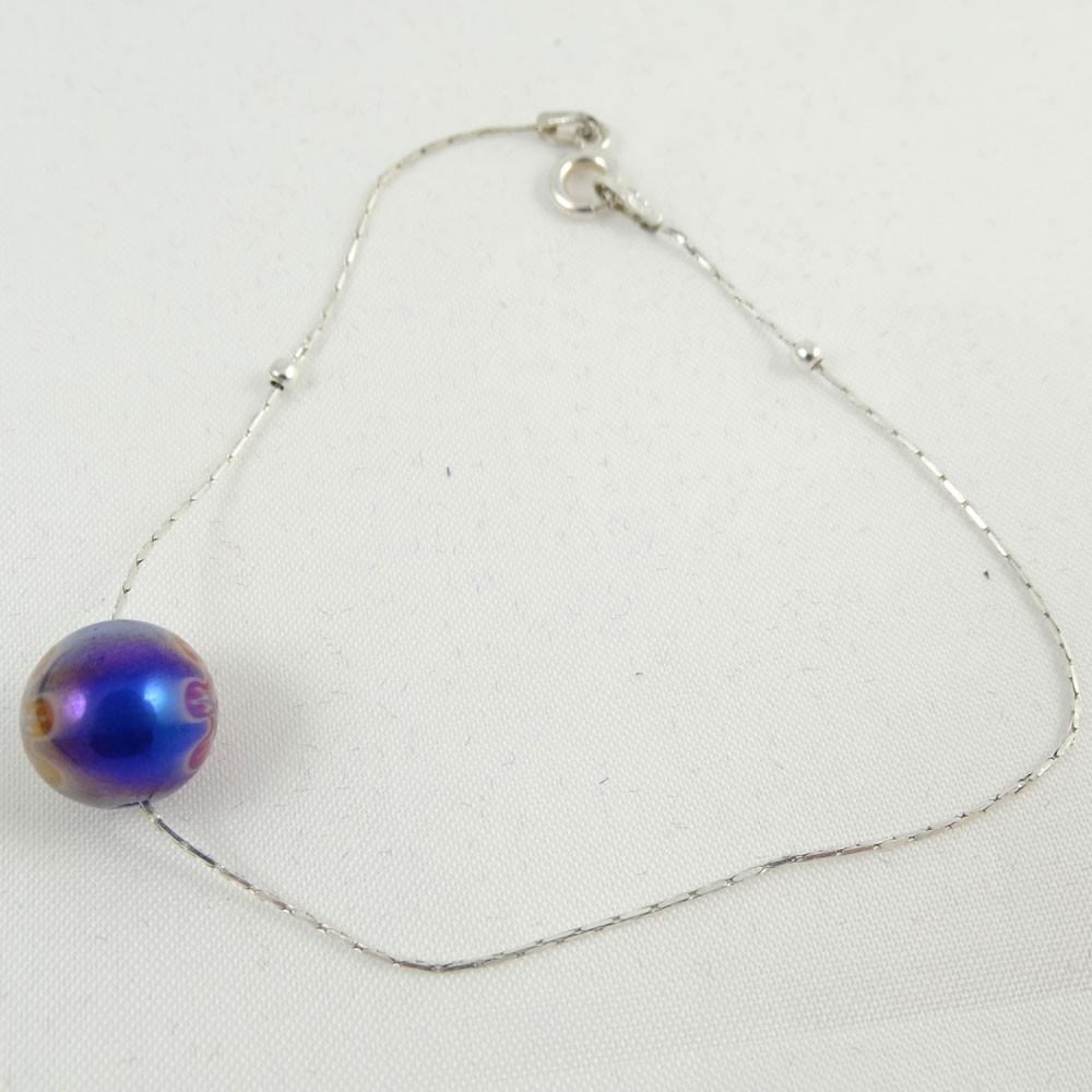 Sterling silver bracelet Missy