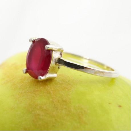 Sterling Silver engagement ring Good Fare, Bijuterii de argint lucrate manual, handmade