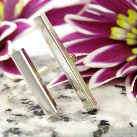 Sterling silver ring New Generation, Bijuterii de argint lucrate manual, handmade