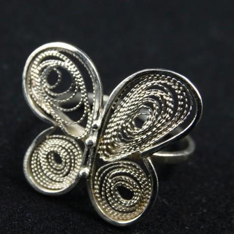 Pure silver jewel Minute Particulars, Bijuterii de argint lucrate manual, handmade