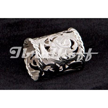 Inel argint, Bijuterii de argint lucrate manual, handmade