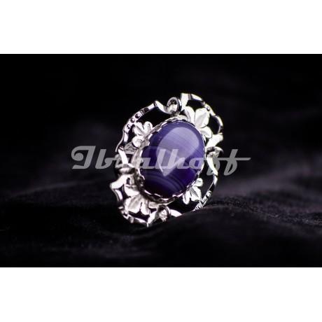 Silver ring, Bijuterii de argint lucrate manual, handmade
