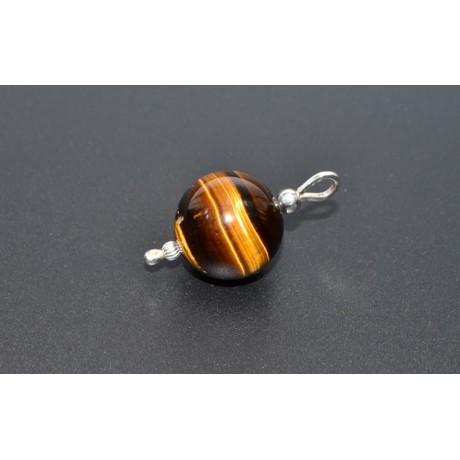 Pandantiv Blunt Amulette, Bijuterii de argint lucrate manual, handmade